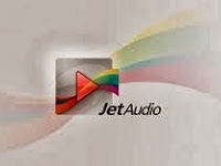 APLIKASI JETAUDIO MUSIC PLAYER PLUS APK  V3.9.3