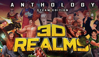 3D Realms Anthology PC Games