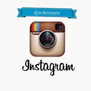 Siga a Scher no Instagram