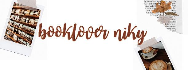 Booklover Niky