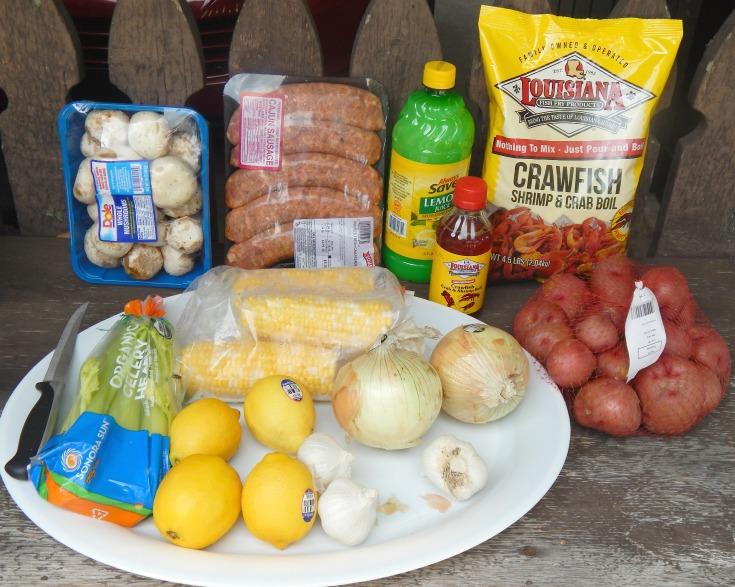 Crab boil recipes easy
