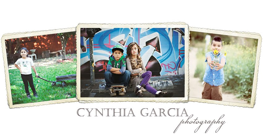 Cynthia Garcia Photography