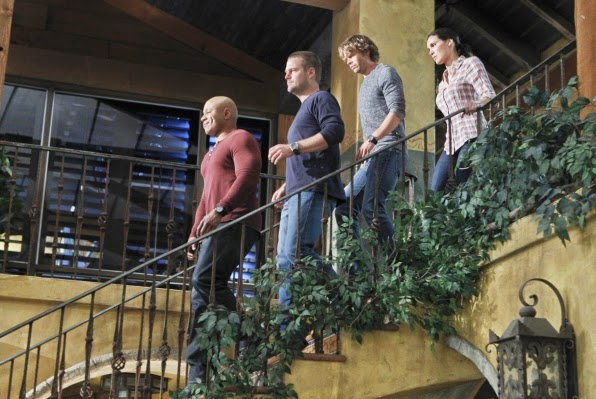 "NCIS: Los Angeles - Season Finale - ""Deep Trouble"" Review - Everyone's in Trouble"