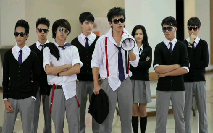 Foto Smash 6