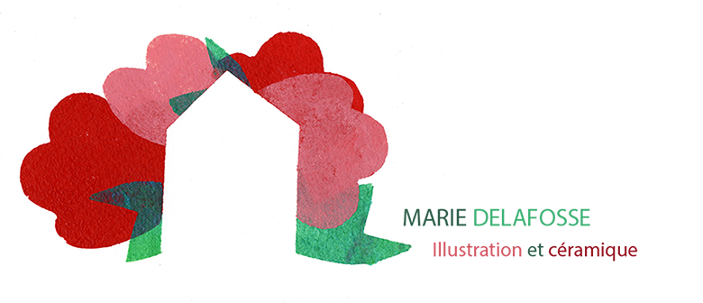 Marie Delafosse