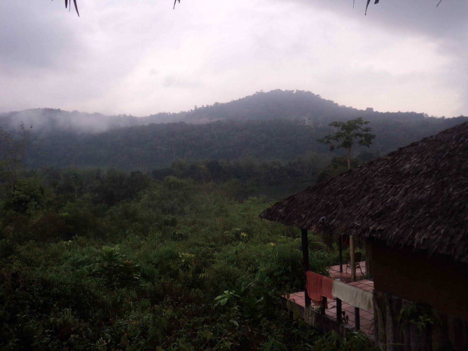 thai me up: cardamom mountains and koh kood