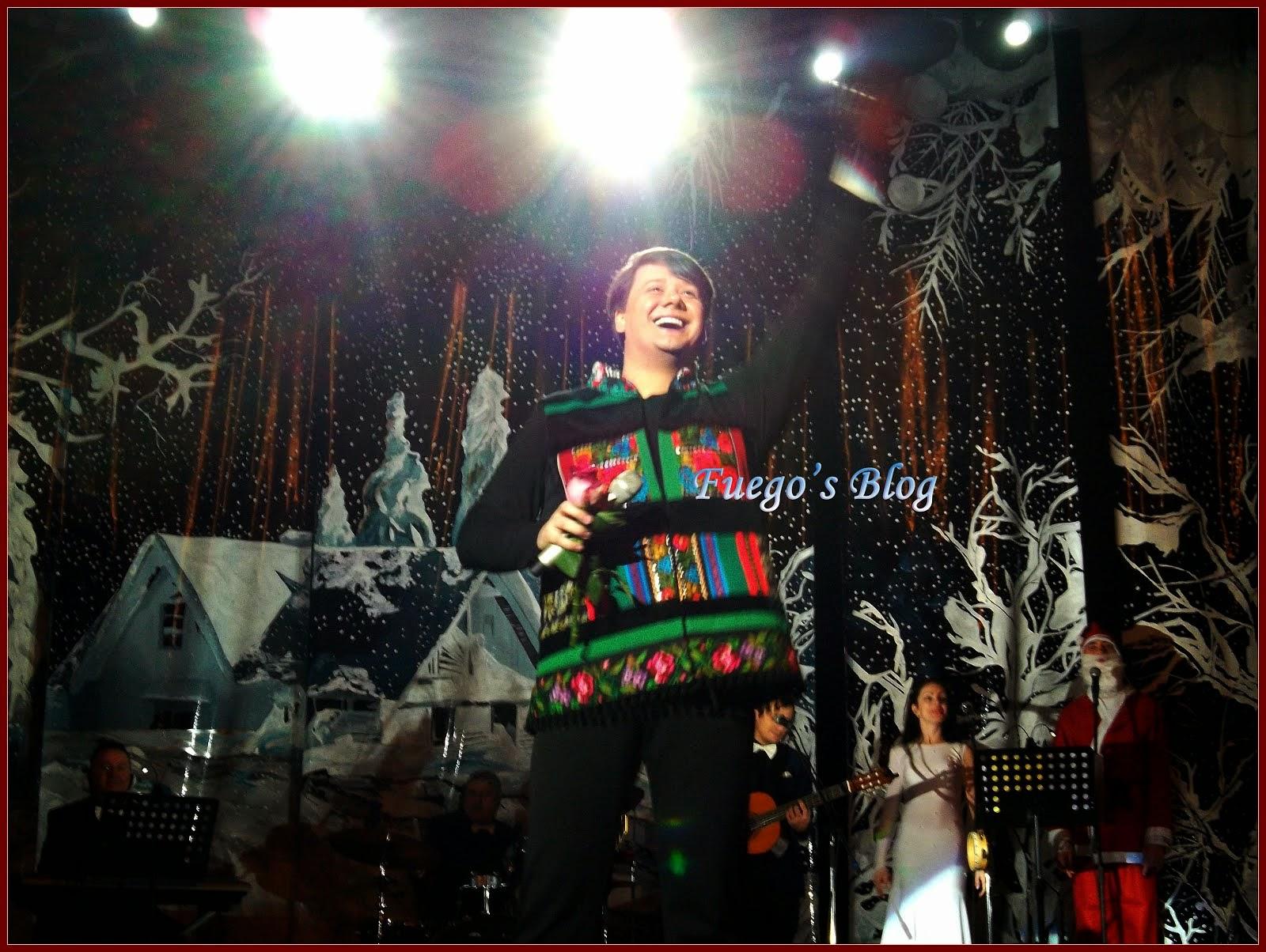 """Premieră decembrie 2014: """"Crăciun în România"""""""