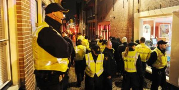 New raids in Alkmaar harass sex workers
