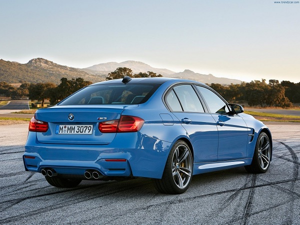 2016 BMW M3 Review Release Date Canada