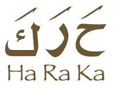 HaRaKa - حَ رَ كَ