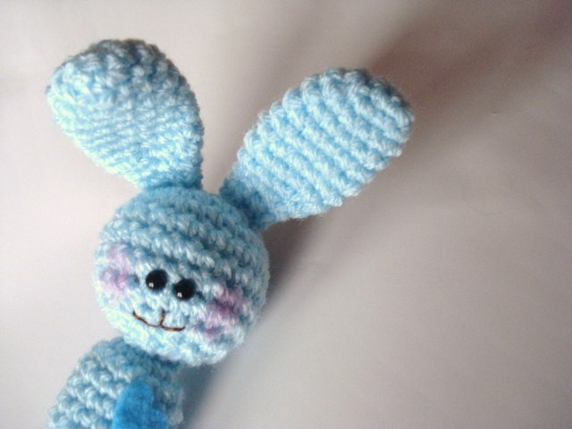 Crocheting Your Fingers : AllSoCute Amigurumis: Amigurumi Crochet Finger Puppets / ?rg? Parmak ...