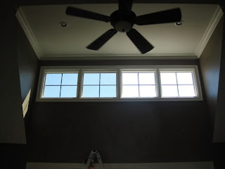 Greenville Enerlogic Window Films Installation