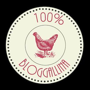 100% bloggallina!!!