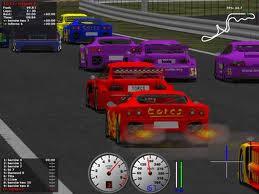เกมส์แข่งรถ Car Race Game