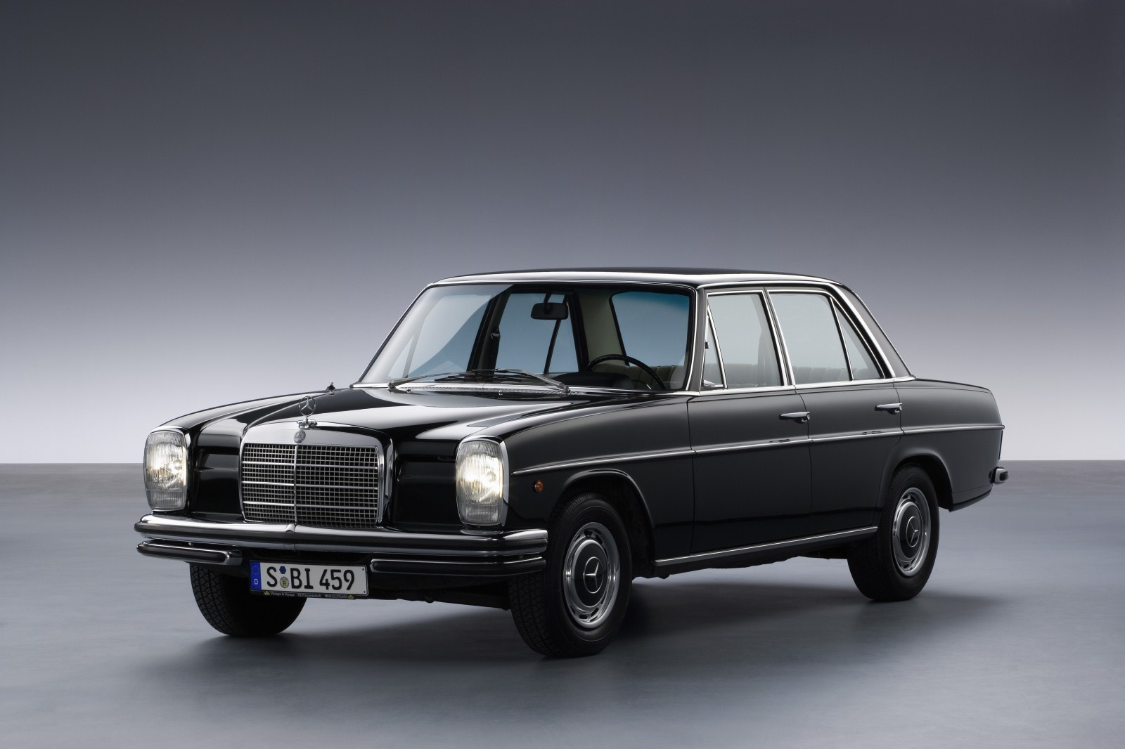 Best cars ever greatest cars of all time mercedes benz for Mercedes benz all cars