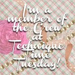 Technique Time Tuesday Challenge