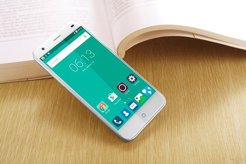 ZTE Blade S6 Specs, Price and Availability