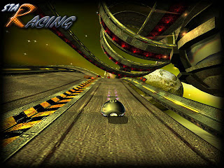 Star Racing Full Version PC Game