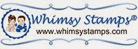 I Design for Whimsy Stamps