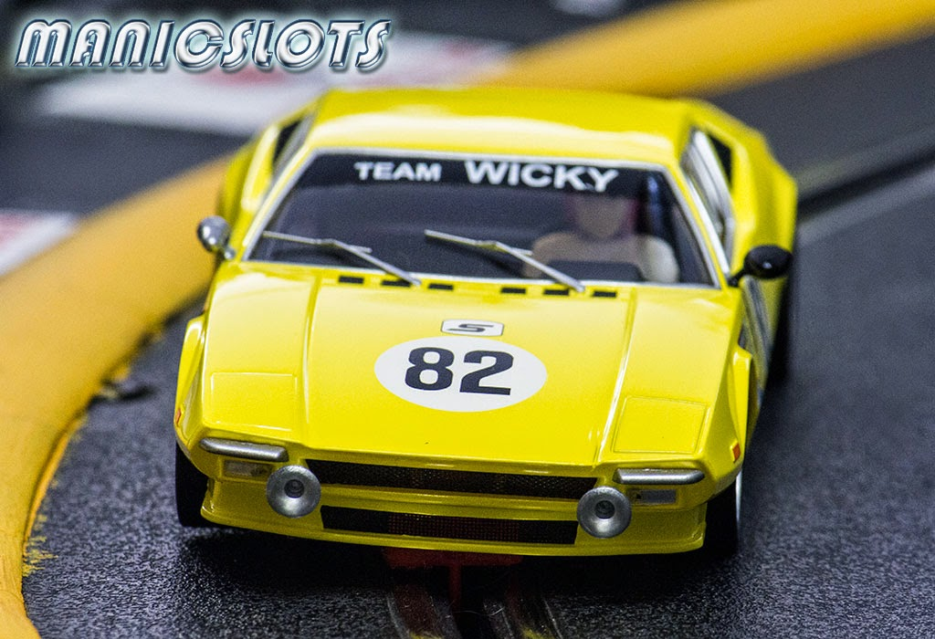 Manicslots Slot Cars And Scenery Review Scaleauto