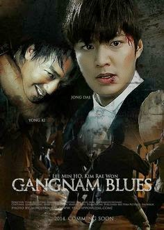 Download Film Gangnam Blues Subtitle Indonesia