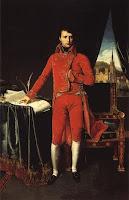 Ingres Bonaparte Premier Consul