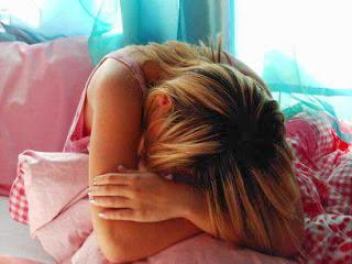 Lettre d'amour pour elle triste 2