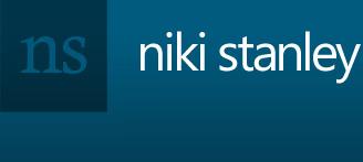 Niki Stanley > Blog