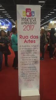 MEGA ARTESANAL 2017