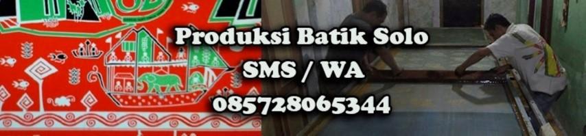Batik Print Malam 085728065344