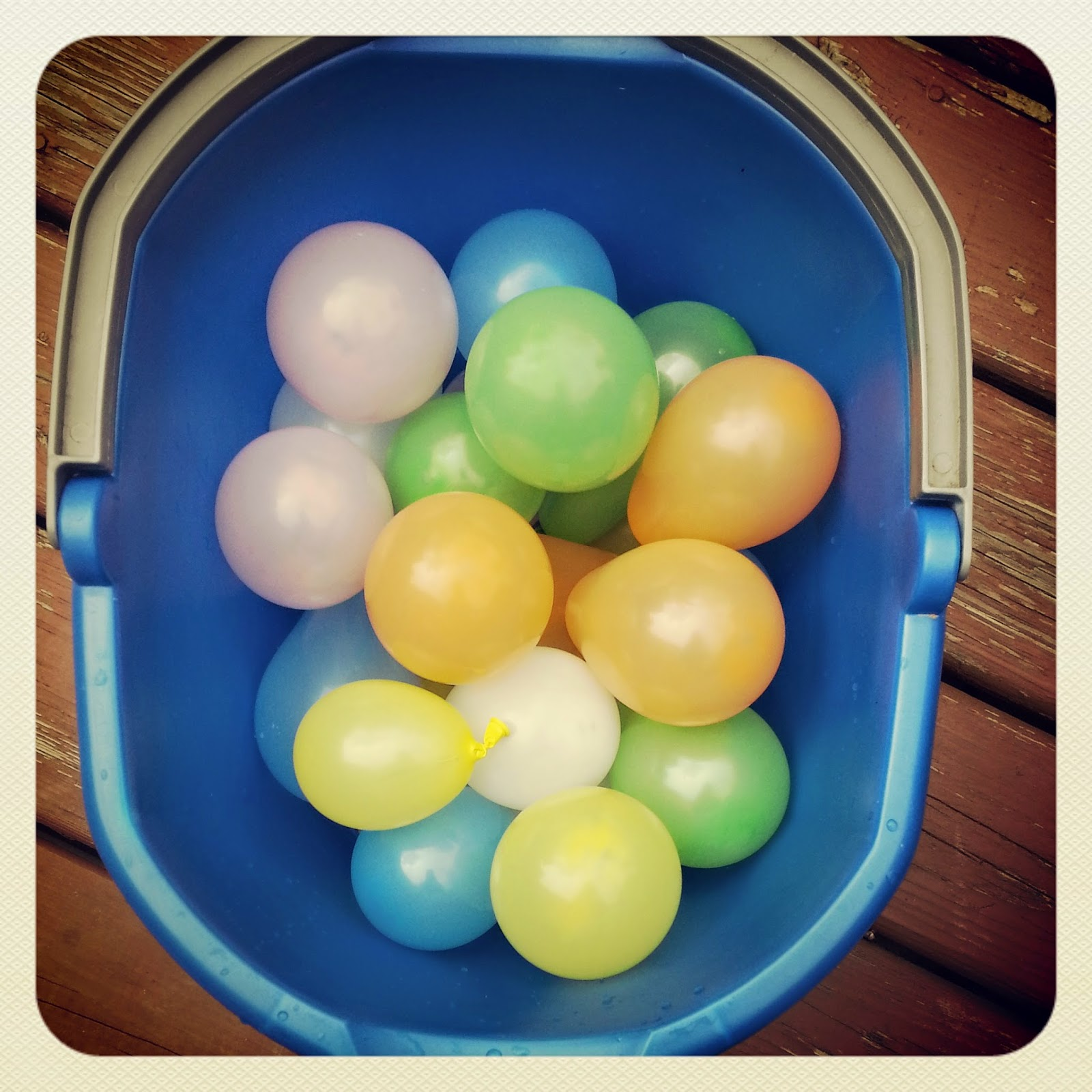 Manualidades au pair: Easter eggs