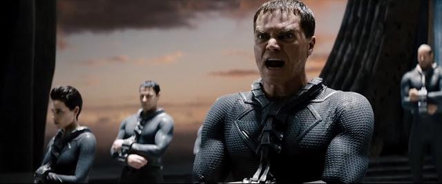 L'uomo d'acciaio - la condanna di Zod