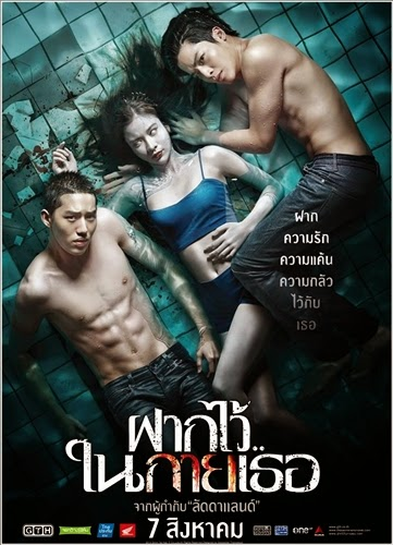 The Swimmers (2014)+Subtitle Indonesia