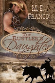 The Rustler's Daughter