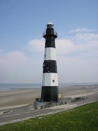 Phare de Breskens (Pays-Bas)