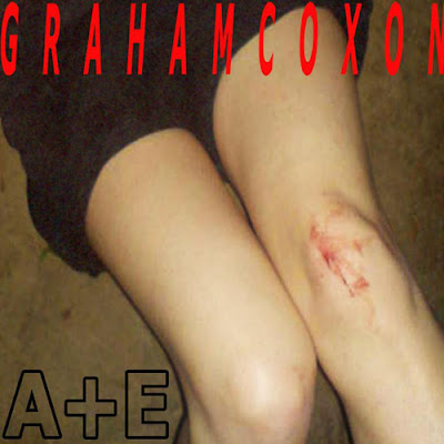 The Best Album Artwork of 2012 - 04. Graham Coxon - A + E