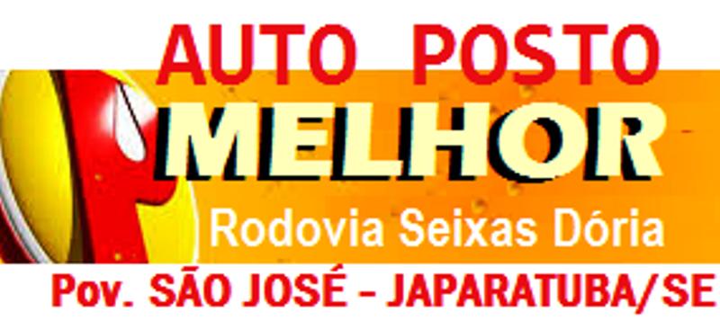 AUTO POSTO MELHOR