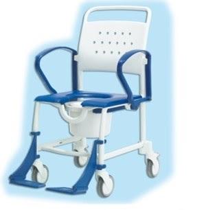 Ortopedia clot silla ba o ducha ad803 sib0047 - Sillas para baneras para mayores ...