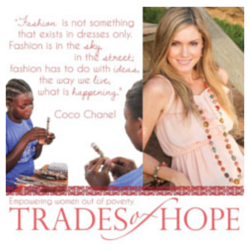 Shop Trades of Hope