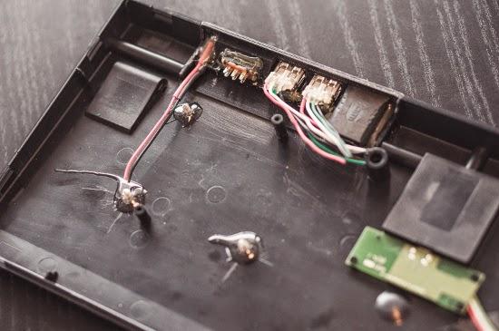conectores externos