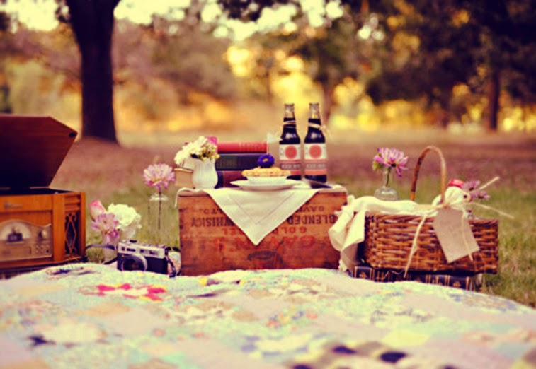 trendwelt ideen f r ein picknick. Black Bedroom Furniture Sets. Home Design Ideas