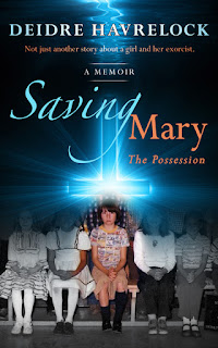 Tourz DeCodex Blog Tour Guest Post: Saving Mary:The Possession's Deidre D Havrelock + Giveaway!