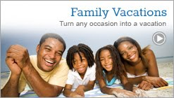 Family Vacations Are So Important