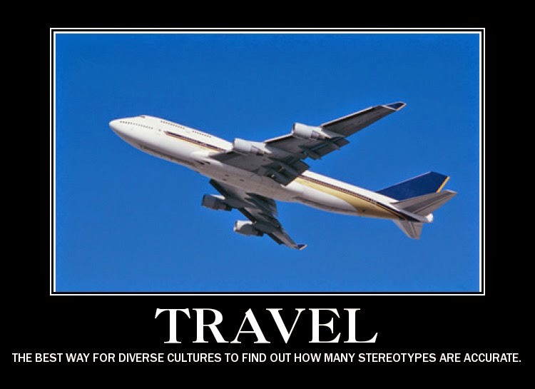 Why Should You Travel Now?