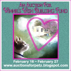 Winnie's Wish Fund