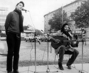 Dúo Guardabarranco (Finlandia 1982)