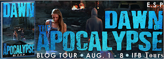 Dawn of the Apocalypse blog tour [guest post and giveaway]