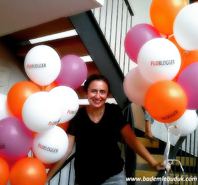 blogger event, davet, lansman, parti