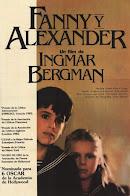 FANNY Y ALEXANDER (I. Bergman, 1982): La realidad, lo real y la fantasía.