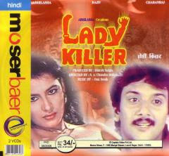 Lady Killer 1995 Hindi Movie Watch Online